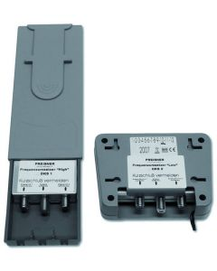 Televes DKS12 TWIN Single Cable Entry 1xDKS1+1xDKS2 X5043