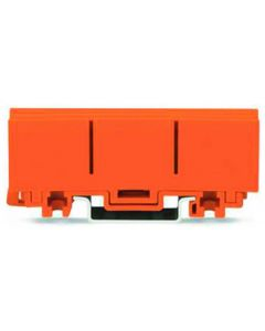 WAGO 2273-500 Mounting Adaptor for Single 14 mm/Double Row 18.5 mm Terminals